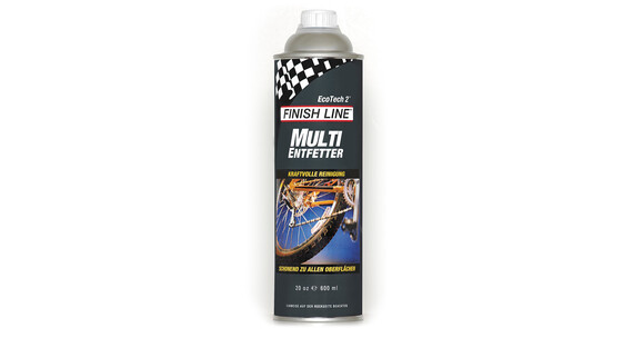 Finish Line EcoTech 2 Entfetter 600 ml